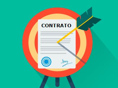 Gestão de Contratos - Processo de Contratos
